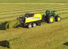 rural tractor